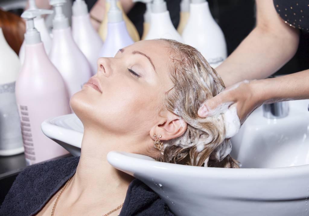 kapper haren